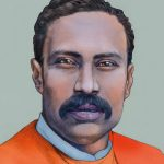"""Sarat Chandra Das, the Indian """"James Bond"""", who spied on Tibet in the 19th century"""