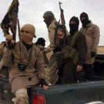 US plans to cripple ISIS financiers, stabilize Libya. Blowing it hot and cold, America?