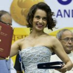 Kangana Ranaut may have locked horns with a heavyweight, but Hrithik Roshan can be beaten