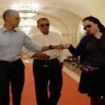 Barack Obama's retirement spoof is a laugh riot. When shall India have such cool, confident leaders?