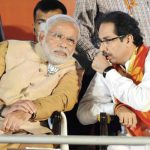 Shiv Sena shouldn't take BJP's 'divorce' comment seriously. BJP-Sena merger is like an Indian marriage; threatened by differences but held thick by similar core values
