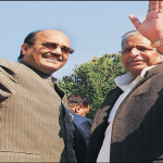 Amar Singh's role in Samajwadi Party is crucial. With fourth term in Rajya Sabha, the politician rises like a phoenix