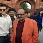 Amar Singh's re-entry into Samajwadi Party will infuse fresh lease of life