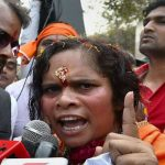 A week-long training in the Indian Army barracks might teach Sadhvi Prachi the real meaning of patriotism