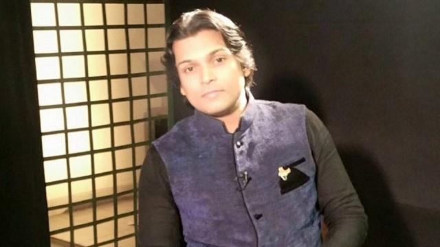 Activist Rahul Easwar files FIR against Sadhvi Prachi for anti-Muslim remarks