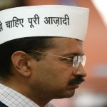 Arvind Kejriwal believes arrested AAP MLAs are fighting the second Freedom Struggle. We say, freedom from what?