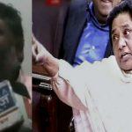 Mayawati should stop her 'terror tactics' against Dayashankar's family. Remember, election's round the corner.