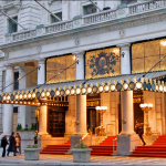 Sahara-owned Plaza hotel in New York ranks third best in global survey. Subrata Roy's midas touch is returning!