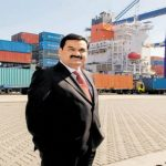 Guatam Adani's upcoming port in Kerala is India's answer to the growing Chinese maritime menace