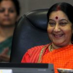 Sushma Swaraj and her human touch have given MEA a new meaning. Bureaucratic barriers appear dissolved