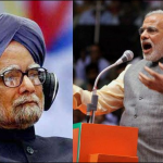 Narendra Modi dials Manmohan Singh: Excerpts from an imaginary dialogue on Singh's 83rd birthday