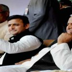 As Uttar Pradesh gears for poll, Mulayam Singh proves nothing beats filial love for his first born