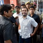 Rahul Gandhi tainted ex-serviceman Ram Kishan's memory by politicizing his death