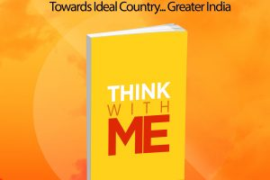 Think with Me, Think with Me summit , Subrata Roy
