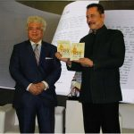 Saharasri Subrata Roy Sahara's second book Think With Me unveiled amidst huge fanfare