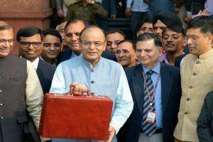 Union budget, Deepak Talwar