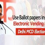 Do Arvind Kejriwal's allegations of EVM tampering have any base?