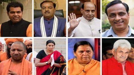BJP's win in Uttar Pradesh