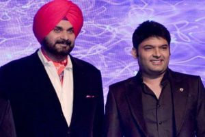 Sidhu controversy on kapil sharma show