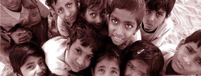US-based donor NGO