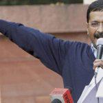 Calling the EC Dhritarashtra shows Arvind Kejriwal is jittery about Delhi MCD polls