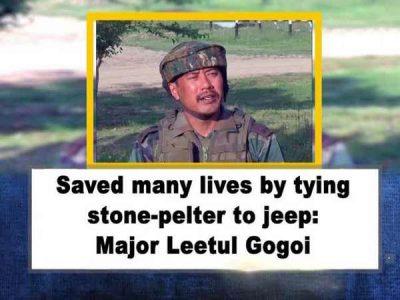 leetul gogoi a real hero