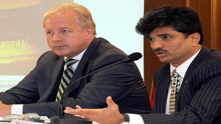 Rajesh Exports MD