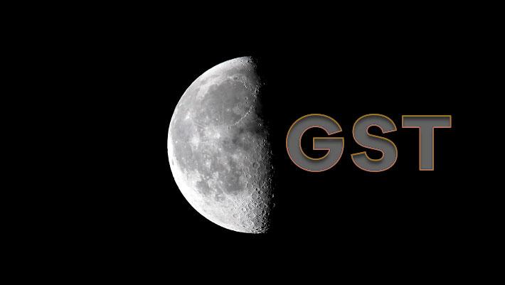 dark side of gst