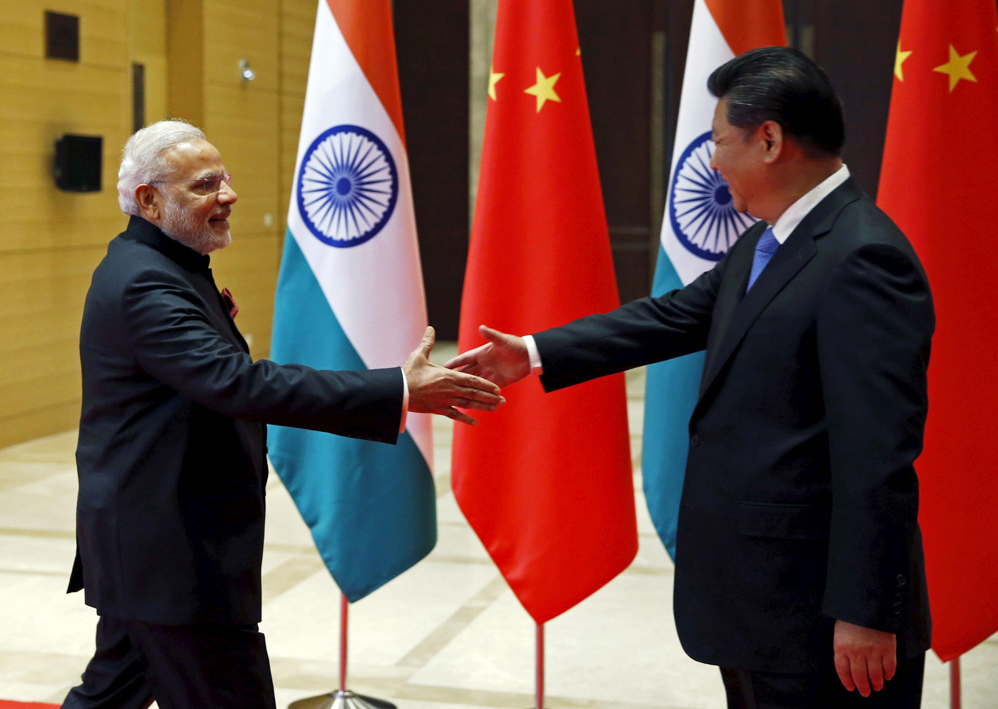 Geo-Politics of the Indian Subcontinent
