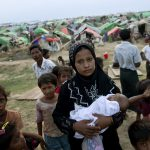 Instead of showing solidarity, Modi should warn Myanmar over persecution of Rohingya Muslims