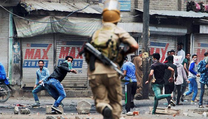 terrorism in kashmir