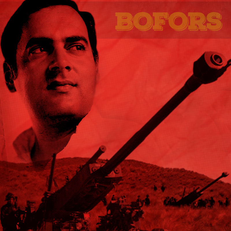 bofors scam latest news