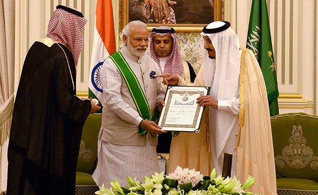 Terrorism Financing Saudi Arabia