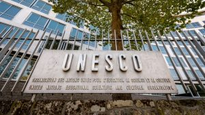 US withdraws from UNESCO