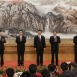 Xi power: Communist Party of China holds 19th Congress