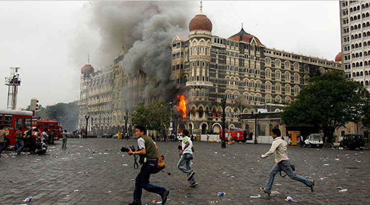 counter terrorism in India