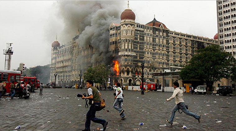 counter terrorism in India