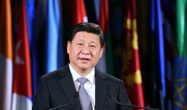 xi-Jipping, 19th Party Congress China 2017