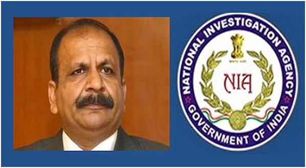 yc modi new chief of nia