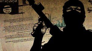Ideologically driven terrorism