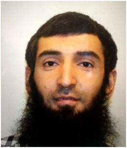 Ideological Terrorism