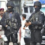 MHA must swiftly sanction NSG's demand for collaboration with European forces to learn tactics that'll help confront 'truck attack' threat by ISIS
