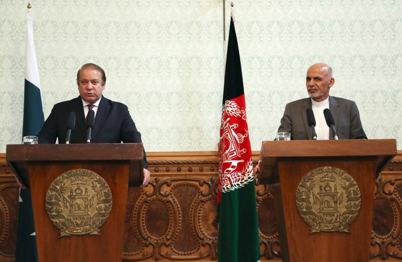 Afganistan-Pakistan