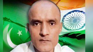 Kulbhushan Jadav