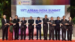 ASEAN at Republic day