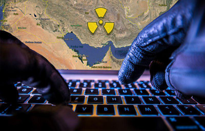 Cyber attack and Nuclear Weapon