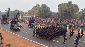 Indian National Security Guard