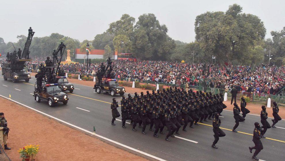 Indian National Security Guard