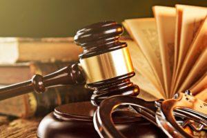 Internal Security and Judicial Crisis