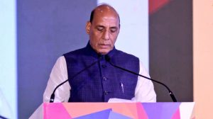 Rajnath Singh_India Foundation_Counter_Terrorsim